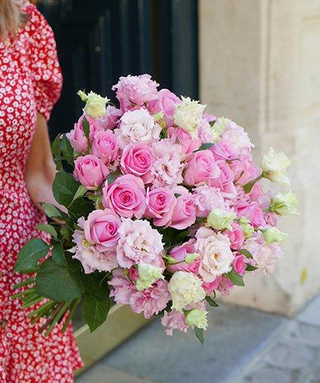 Bouquet De Fleurs Anniversaire Pensez A Envoyer Des Fleurs